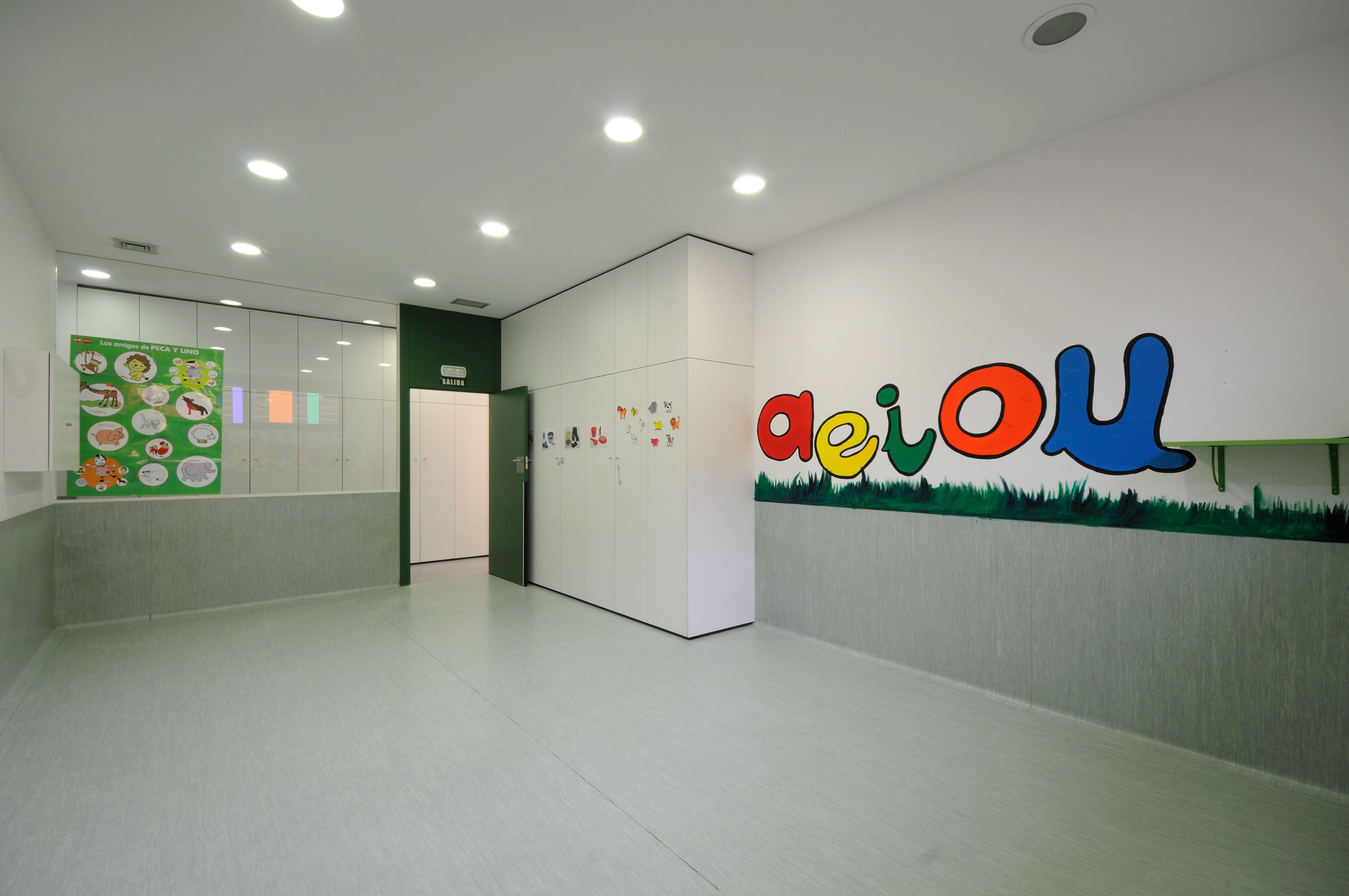 Foto 4 de Guarderías y Escuelas infantiles en Pamplona | Baby School
