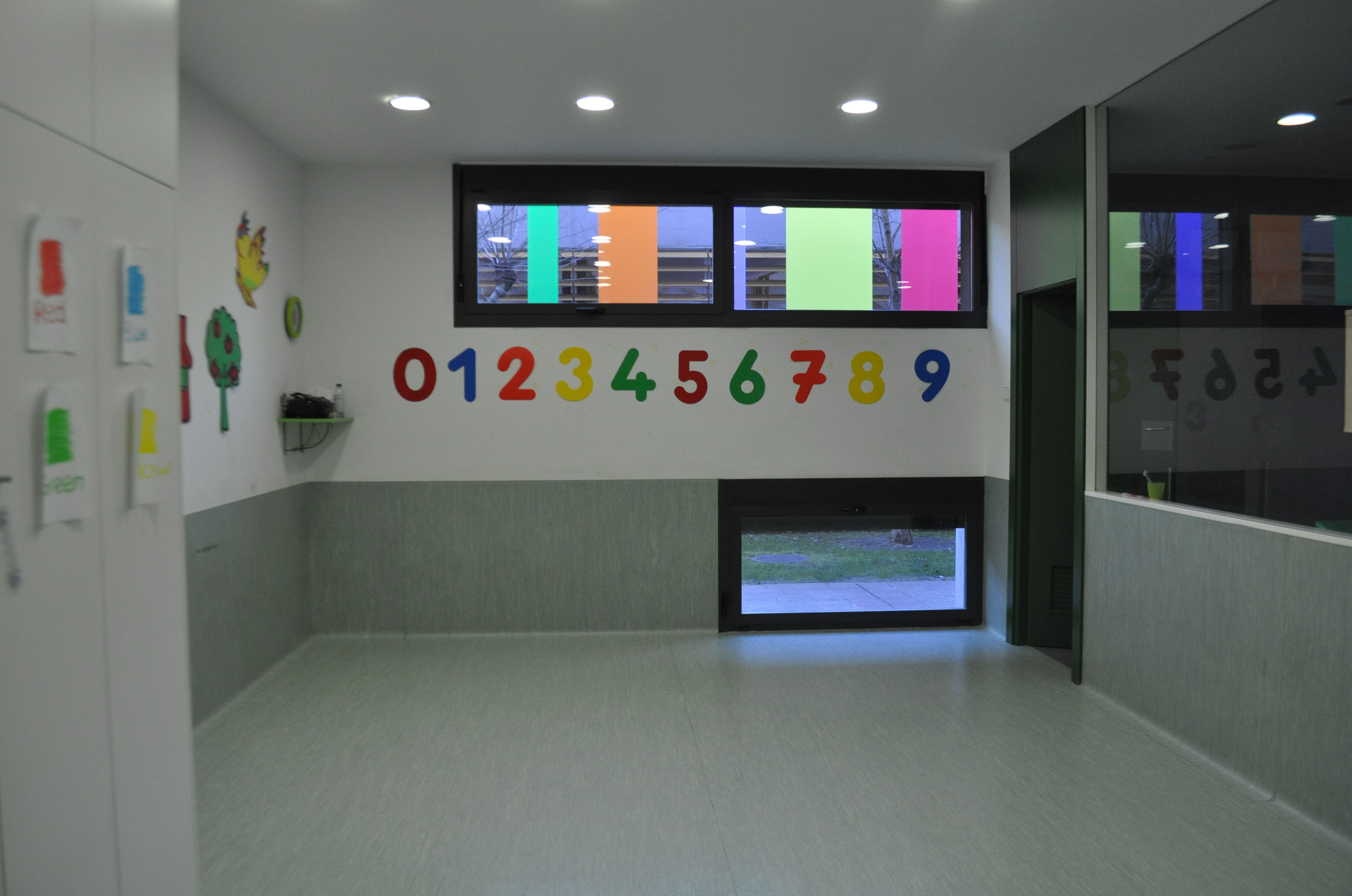 Foto 23 de Guarderías y Escuelas infantiles en Pamplona | Baby School