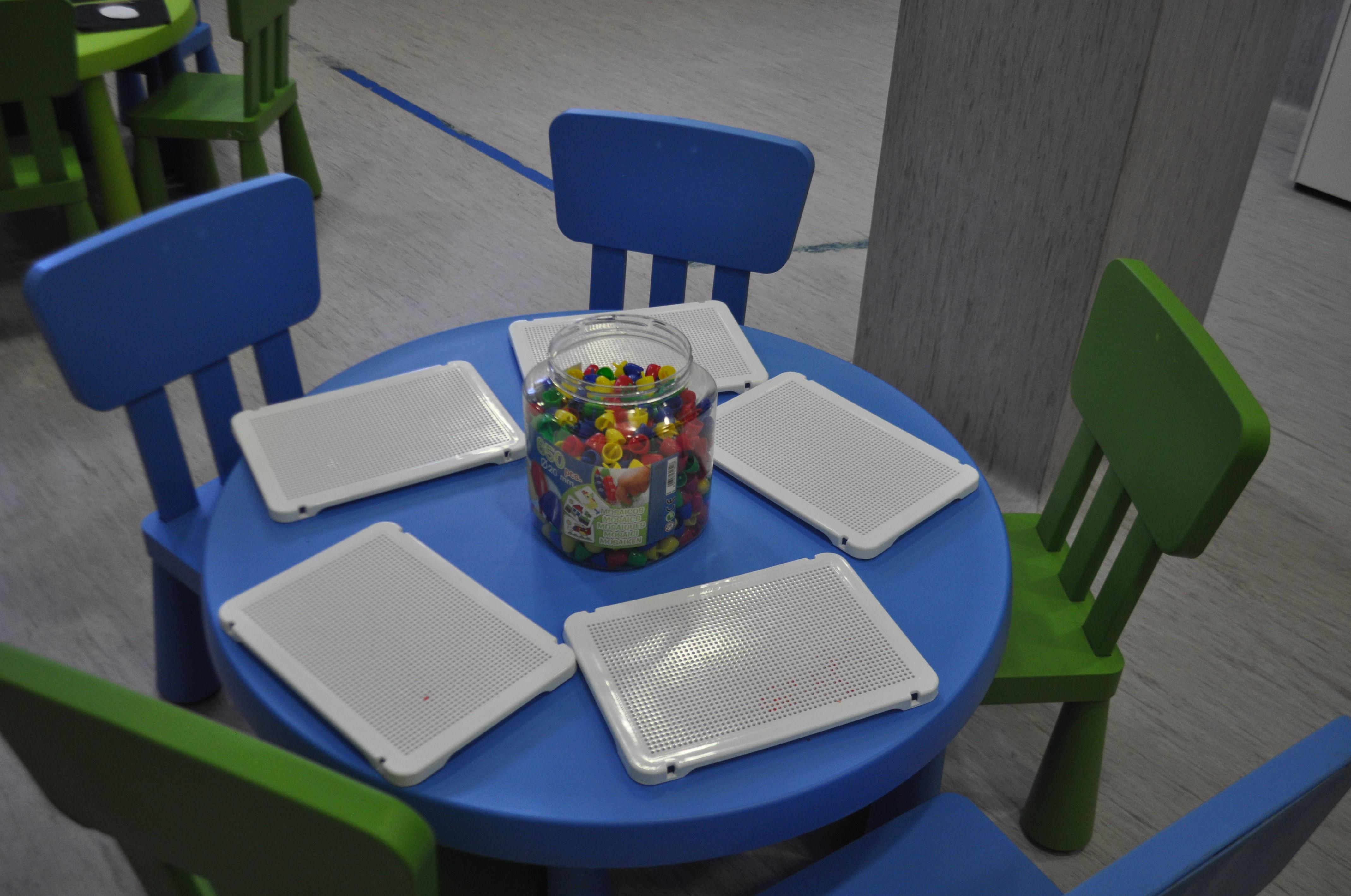 Foto 27 de Guarderías y Escuelas infantiles en Pamplona | Baby School