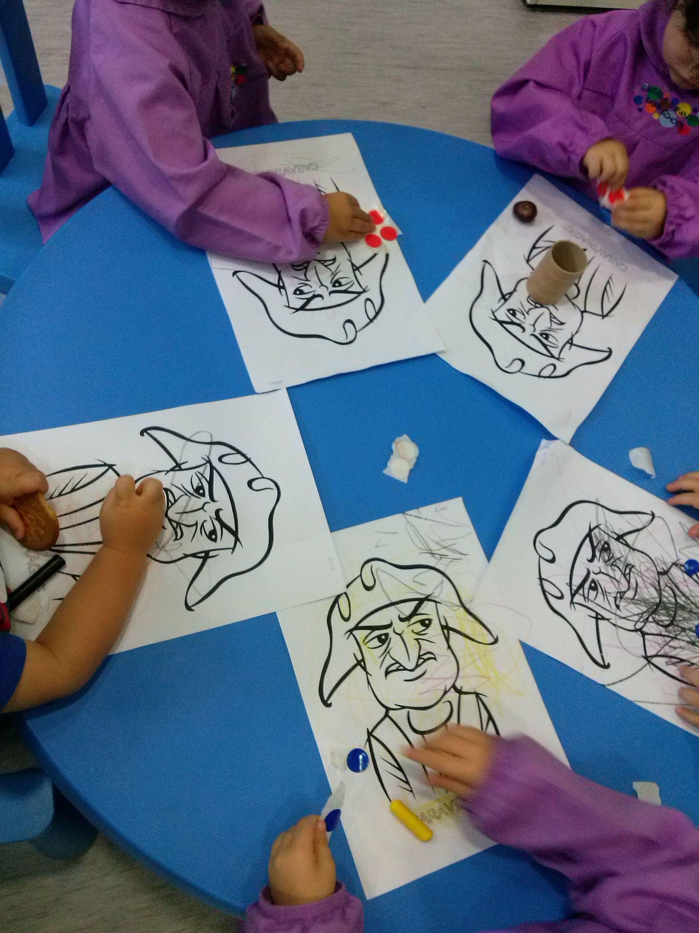Foto 16 de Guarderías y Escuelas infantiles en Pamplona | Baby School