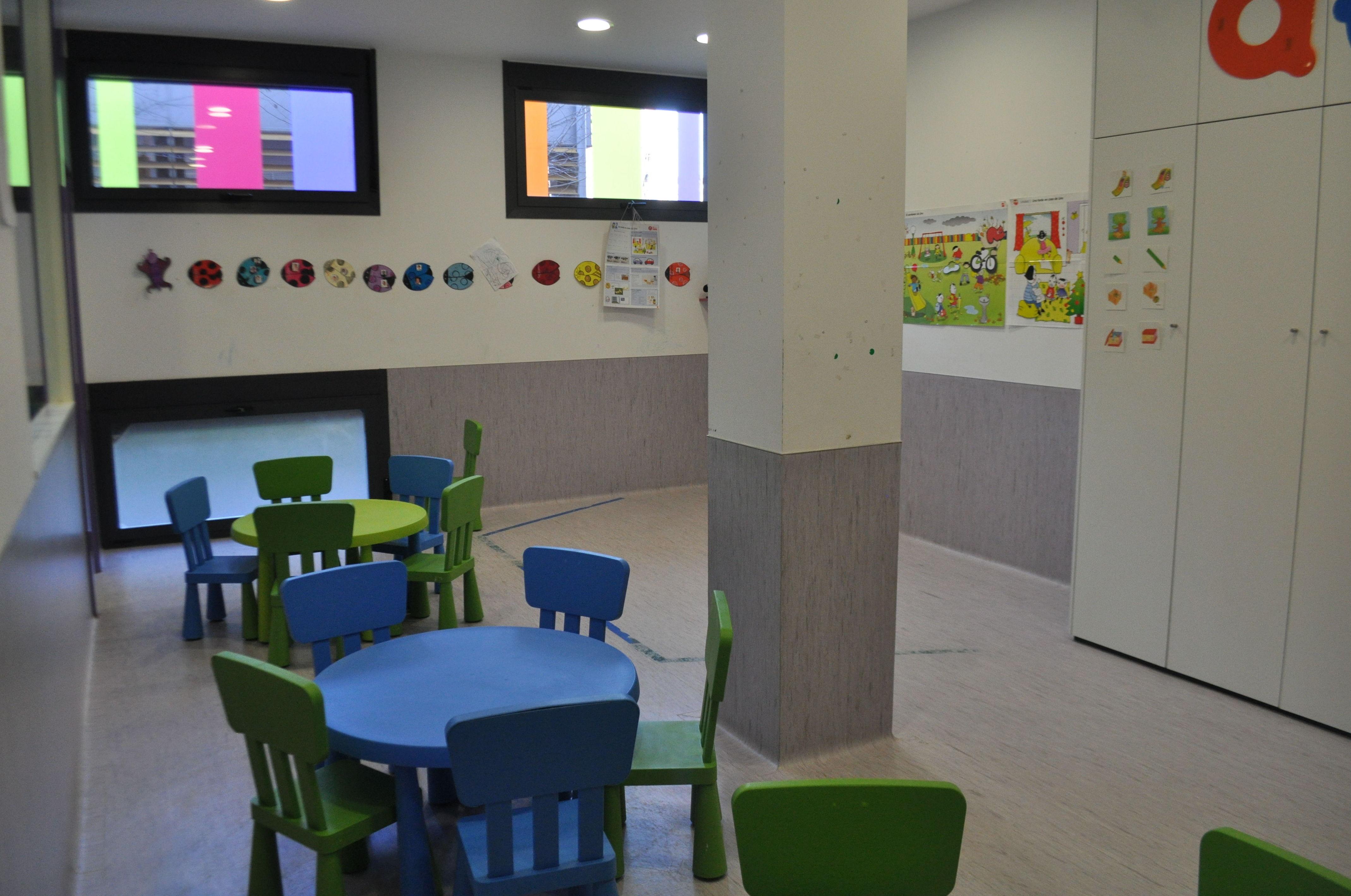 Foto 19 de Guarderías y Escuelas infantiles en Pamplona | Baby School