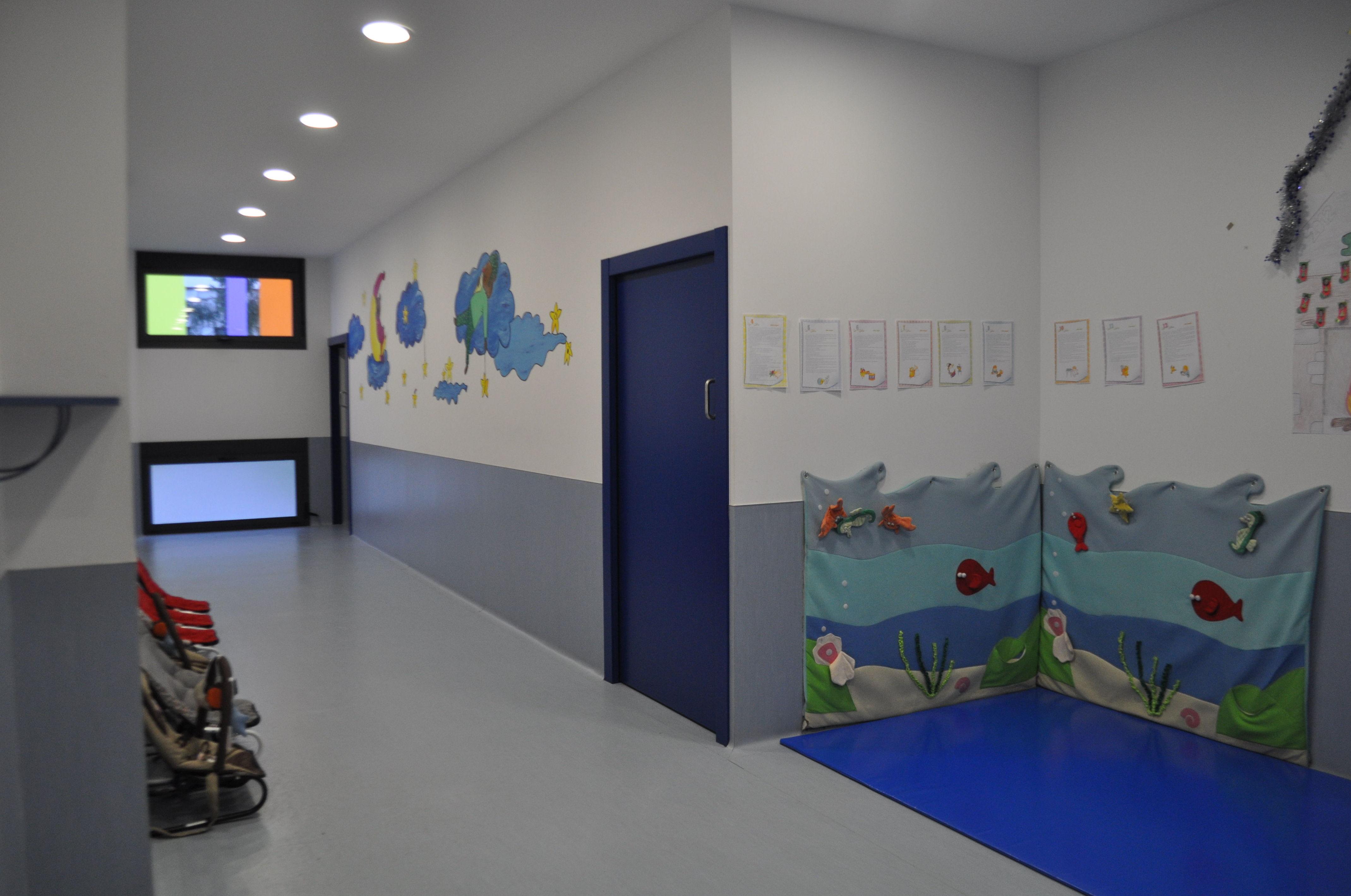 Foto 26 de Guarderías y Escuelas infantiles en Pamplona | Baby School