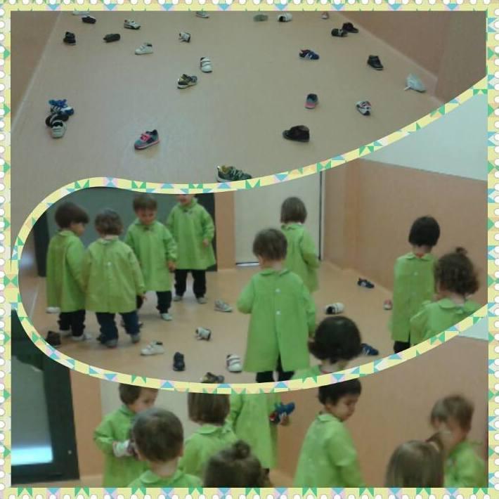 Centro de educación infantil de primer ciclo