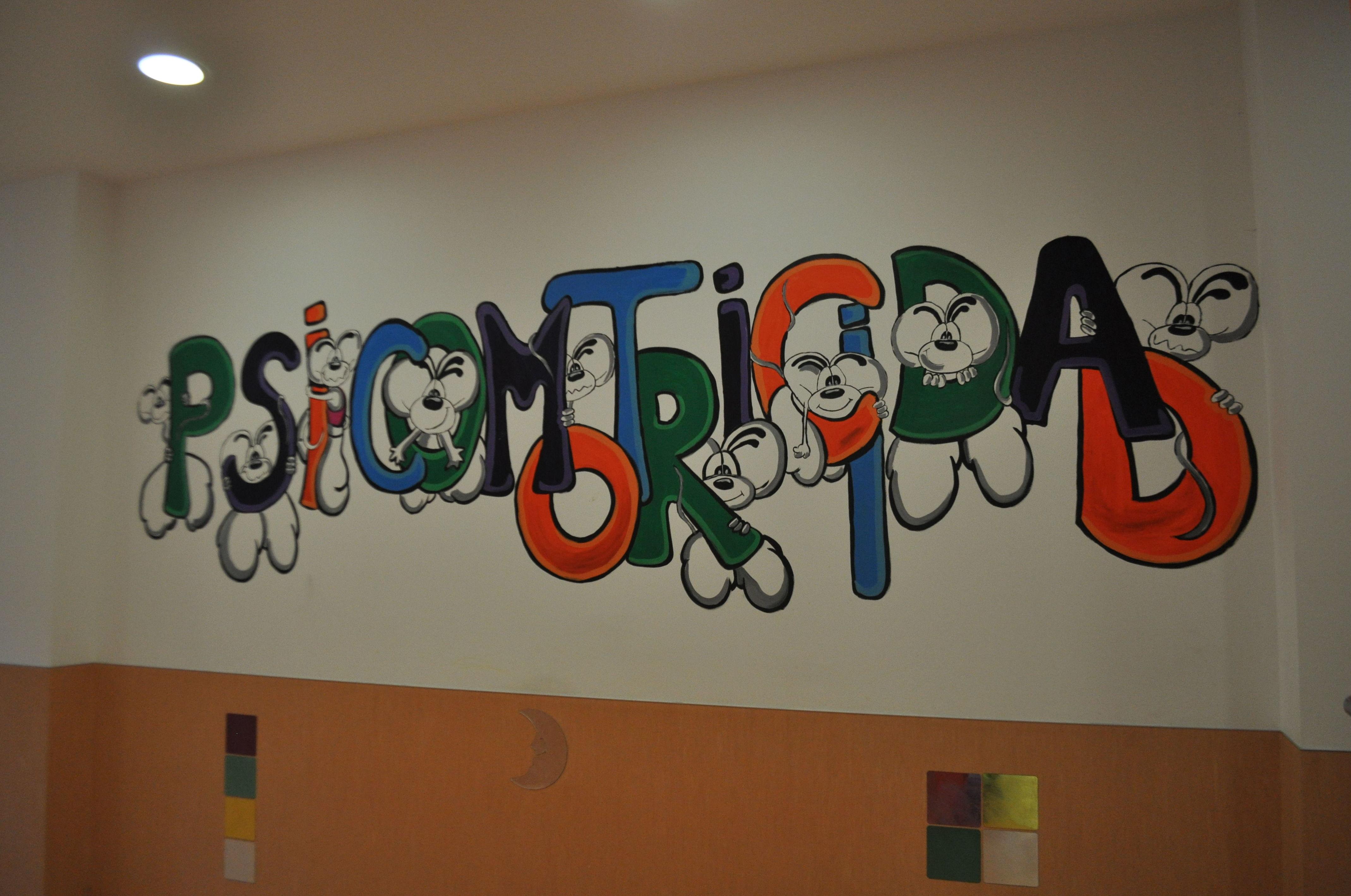 Foto 20 de Guarderías y Escuelas infantiles en Pamplona | Baby School