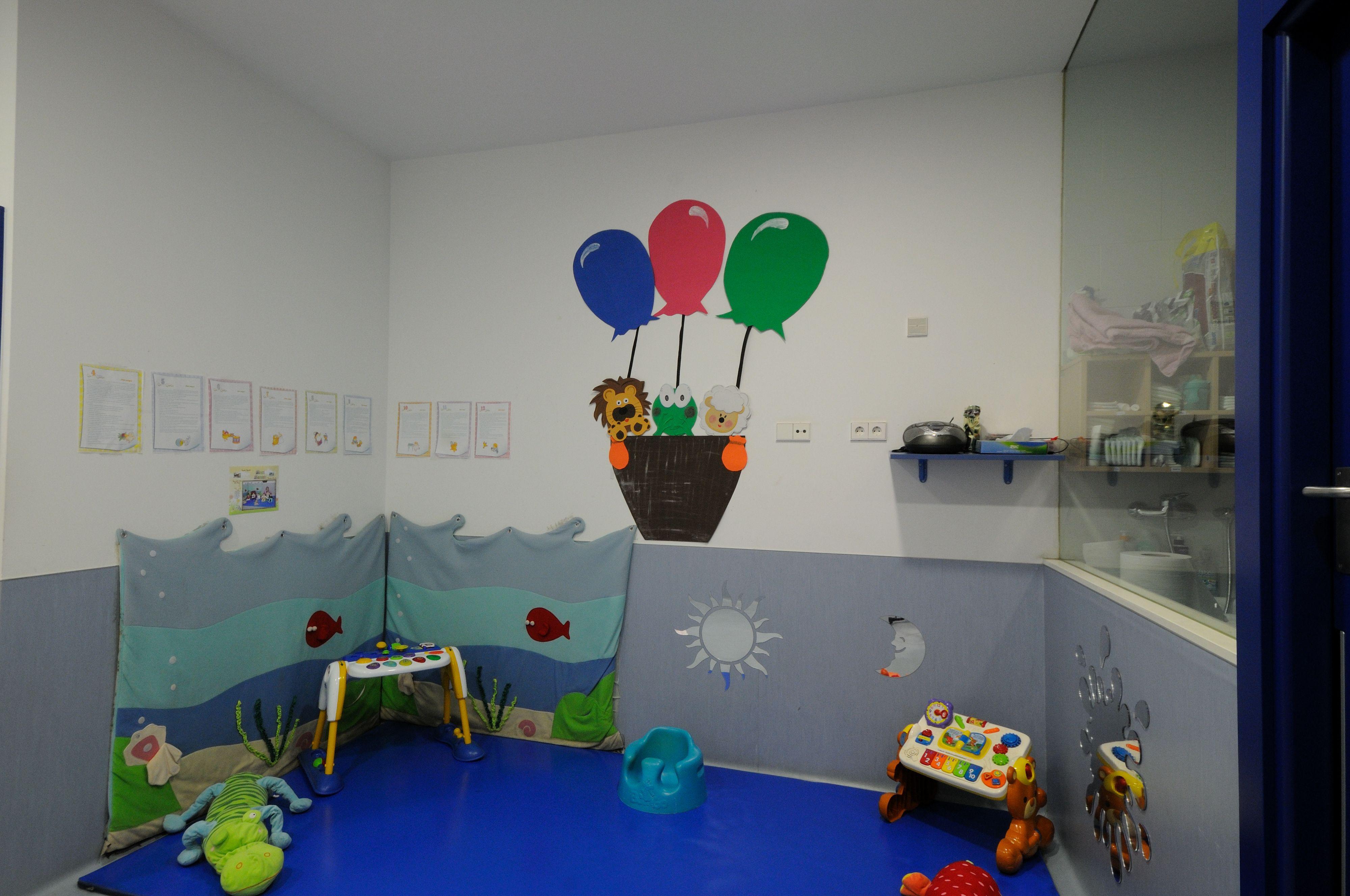 Foto 2 de Guarderías y Escuelas infantiles en Pamplona | Baby School