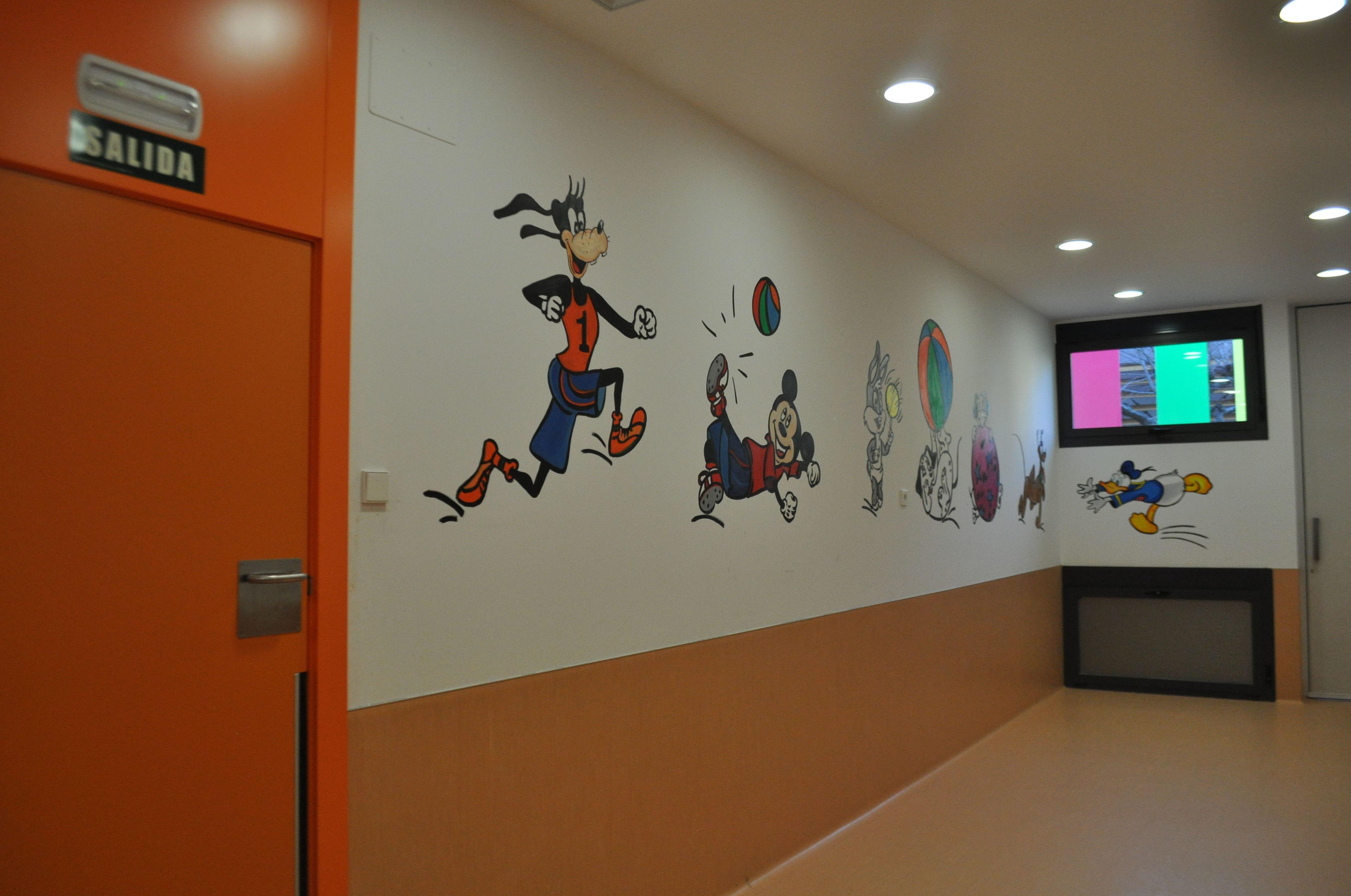 Foto 21 de Guarderías y Escuelas infantiles en Pamplona | Baby School
