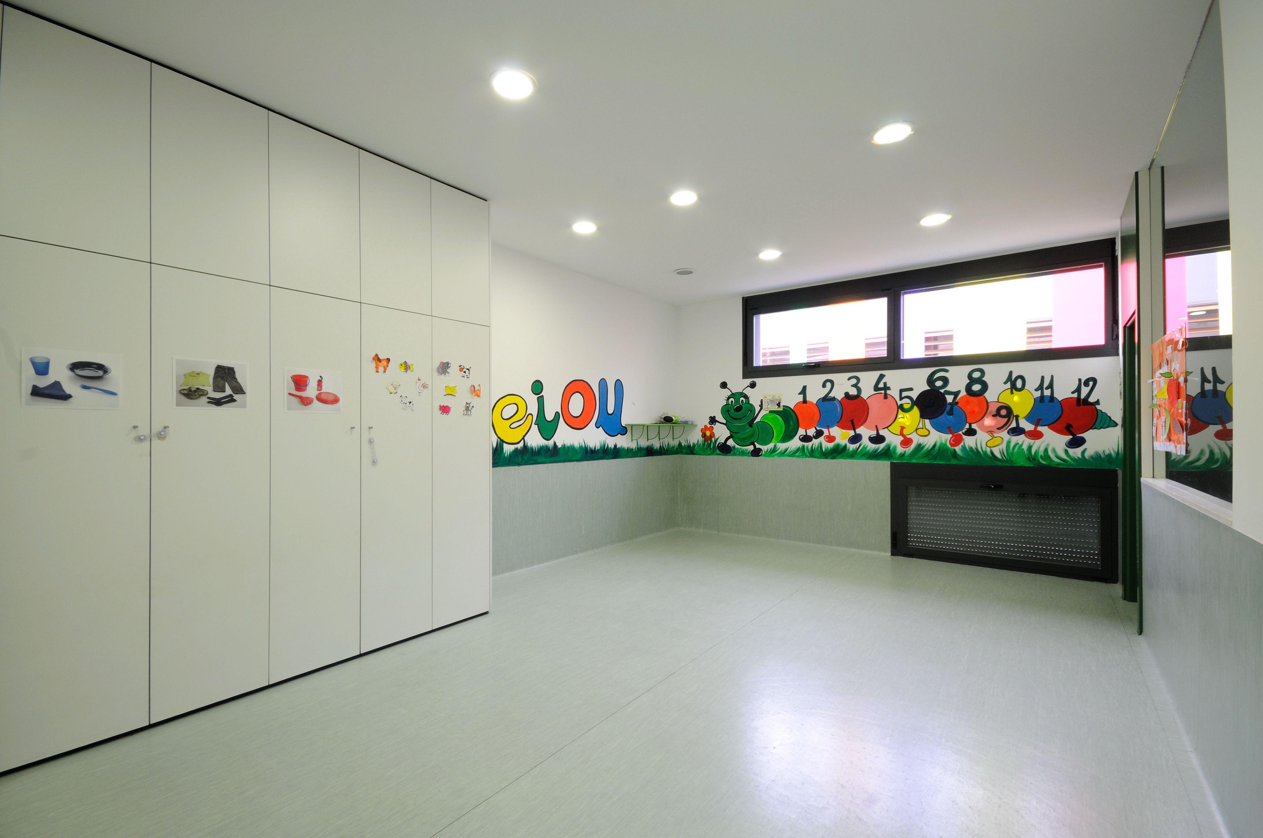 Foto 5 de Guarderías y Escuelas infantiles en Pamplona | Baby School