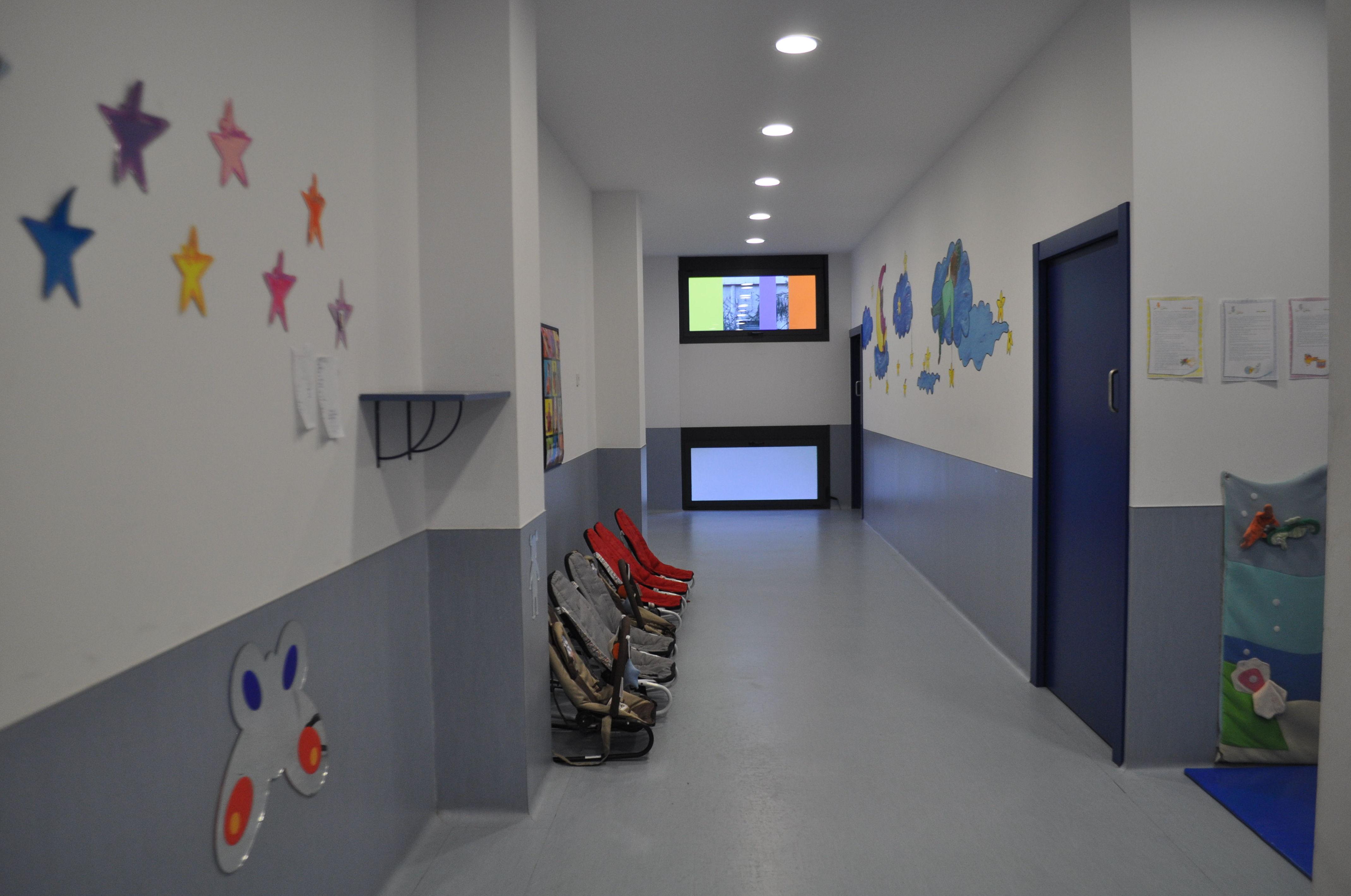 Foto 25 de Guarderías y Escuelas infantiles en Pamplona | Baby School
