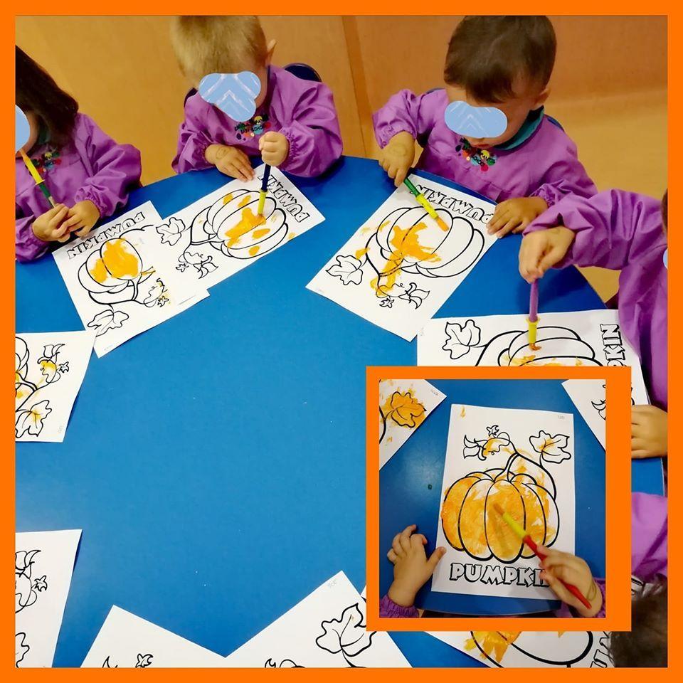 Foto 3 de Guarderías y Escuelas infantiles en Pamplona | Baby School