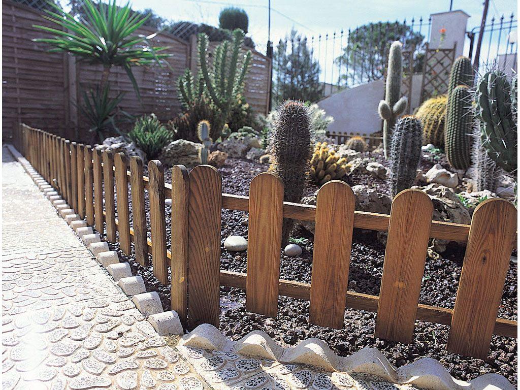 Vallas y cercados en A Coruña
