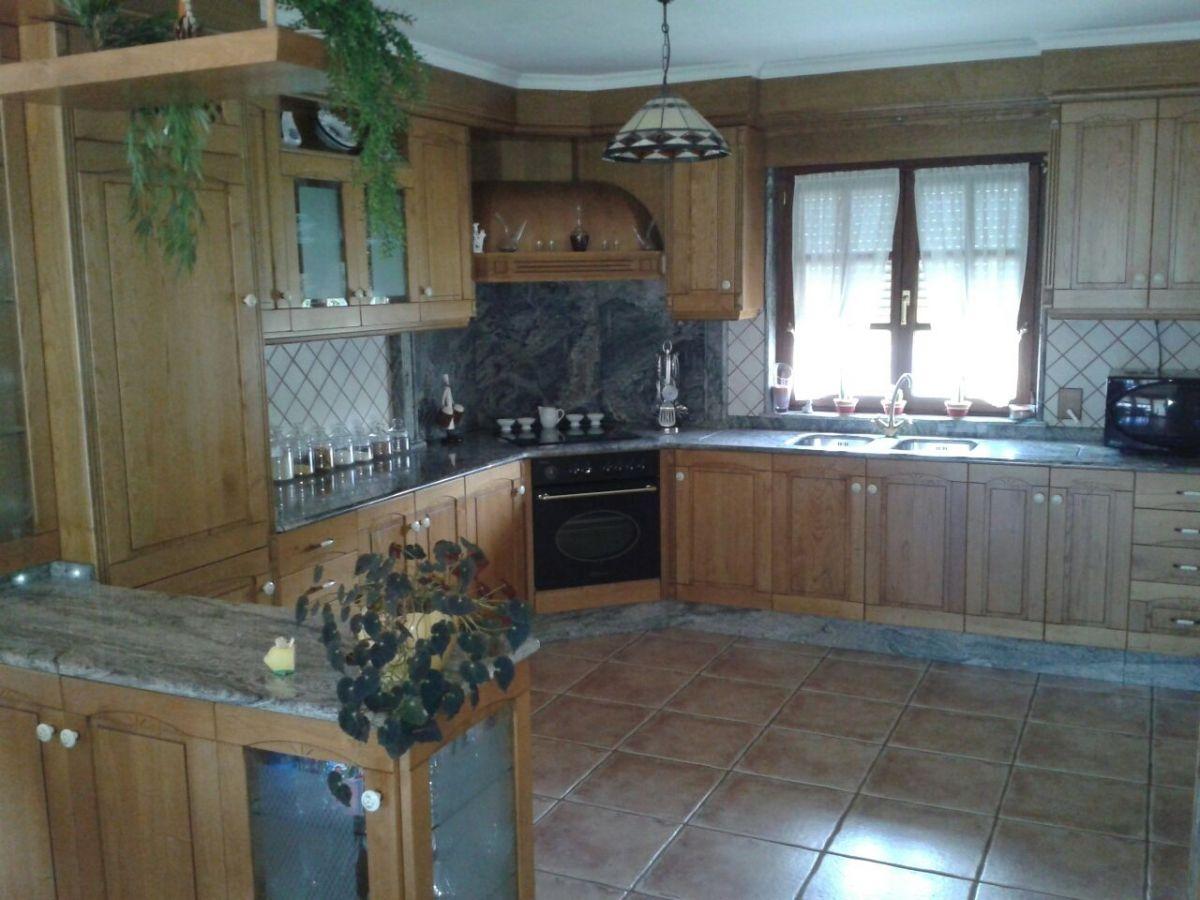 Muebles de cocina en A Coruña