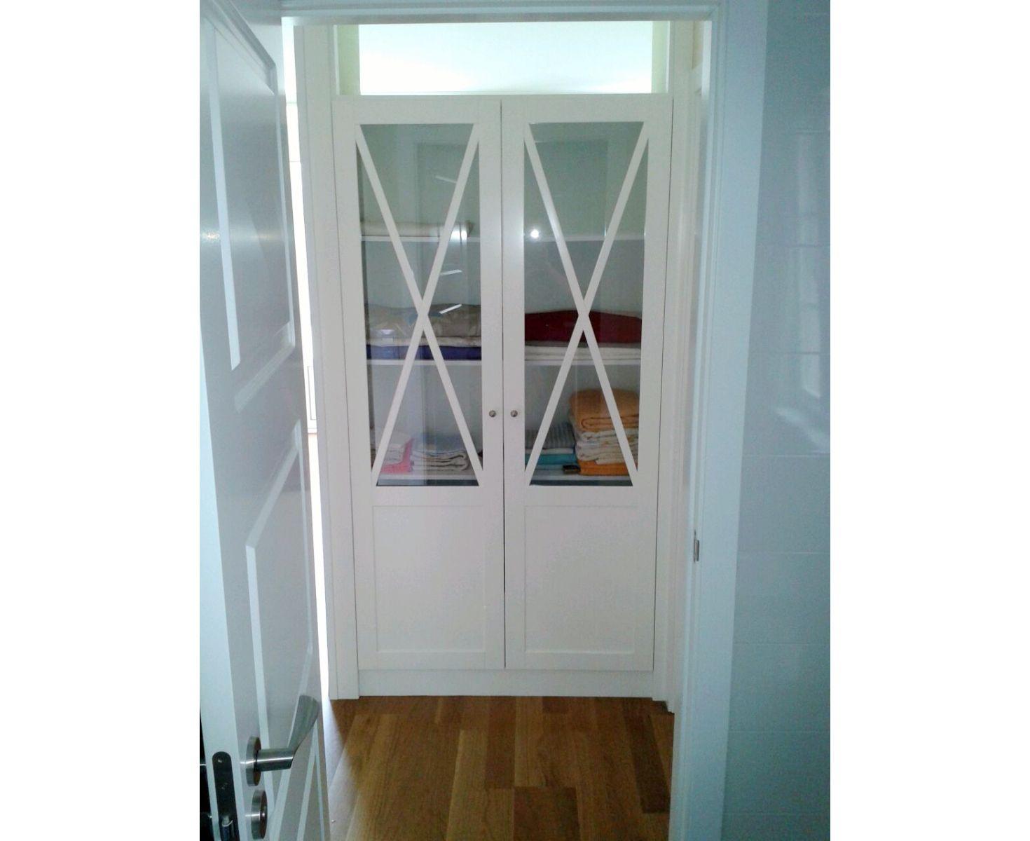 Puertas a medida en A Coruña
