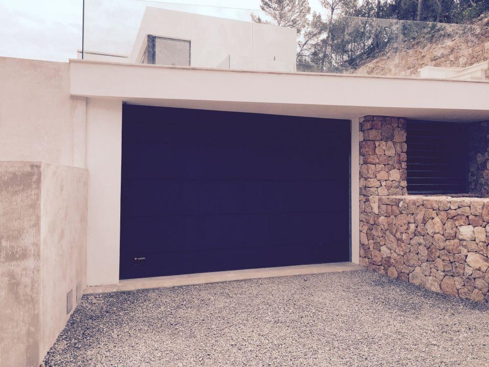 Empresa de cerramientos en Ibiza