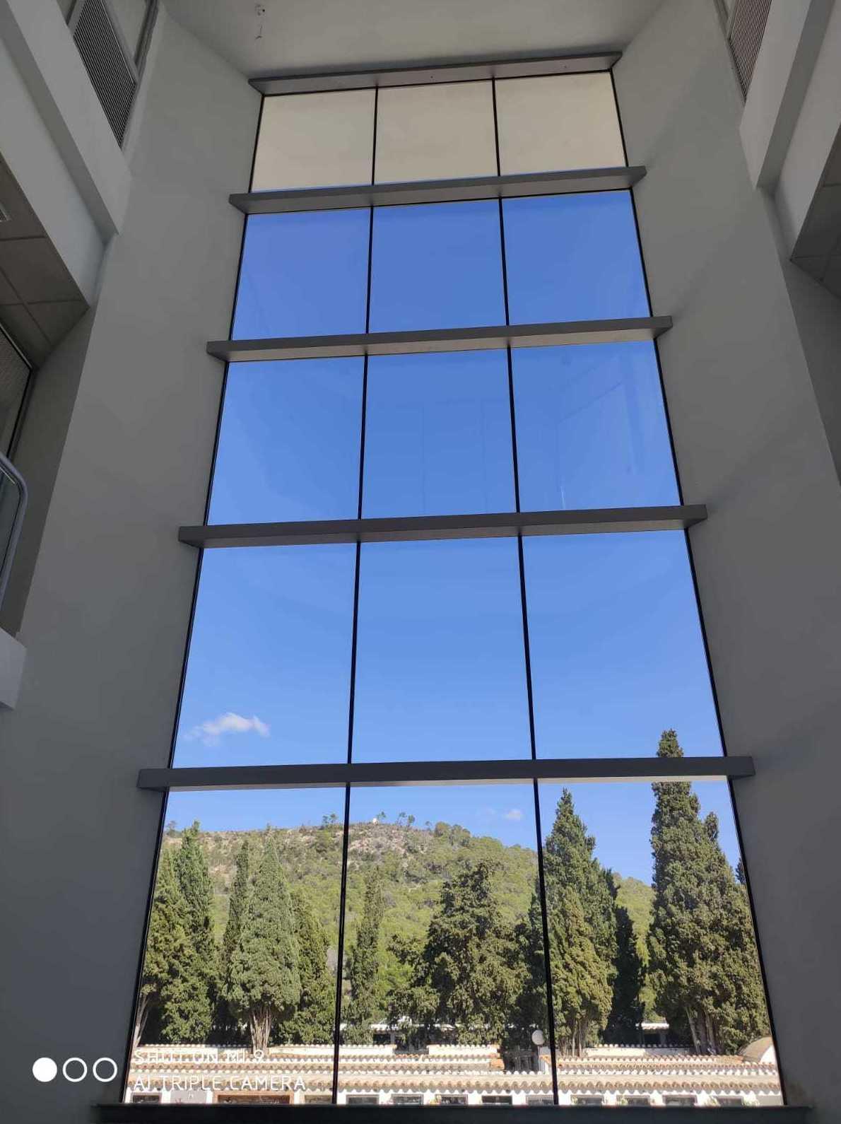 Fachadas: Productos de Construcciones Metálicas Fita S.L.