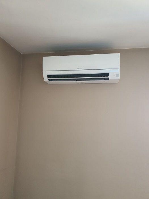 Instalar aire acondicionado en barrio de Gracia, Barcelona
