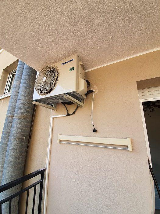 Aire acondicionado para viviendas en Barcelona