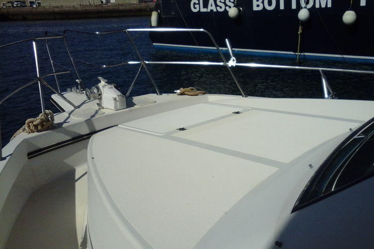 Barcos para excursiones en Las Palmas