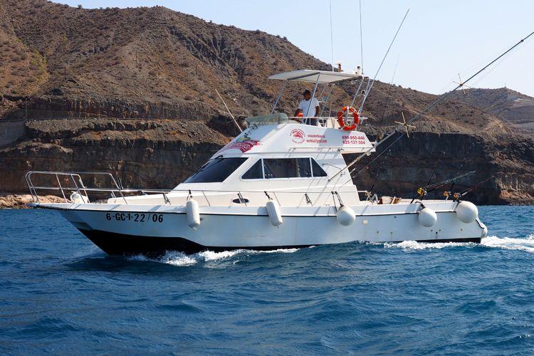 Alquiler de barcos para celebraciones