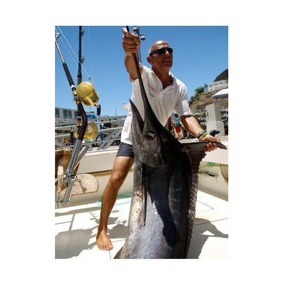 Temporada de pesca