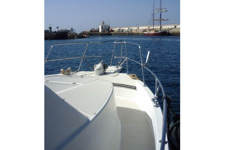 Salidas privadas en barco