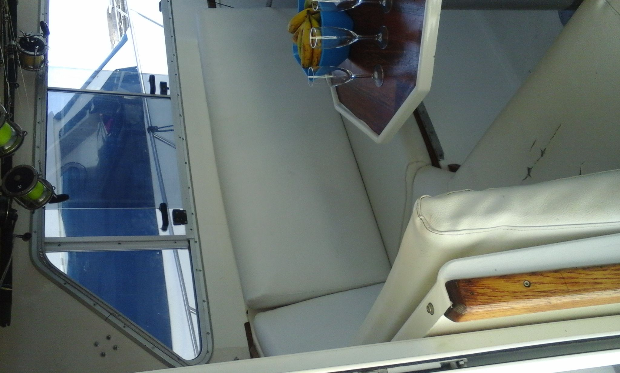Barcos para excursiones