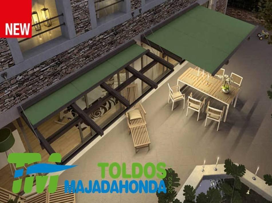 Foto 5 de Toldos en Majadahonda | Toldos Majadahonda