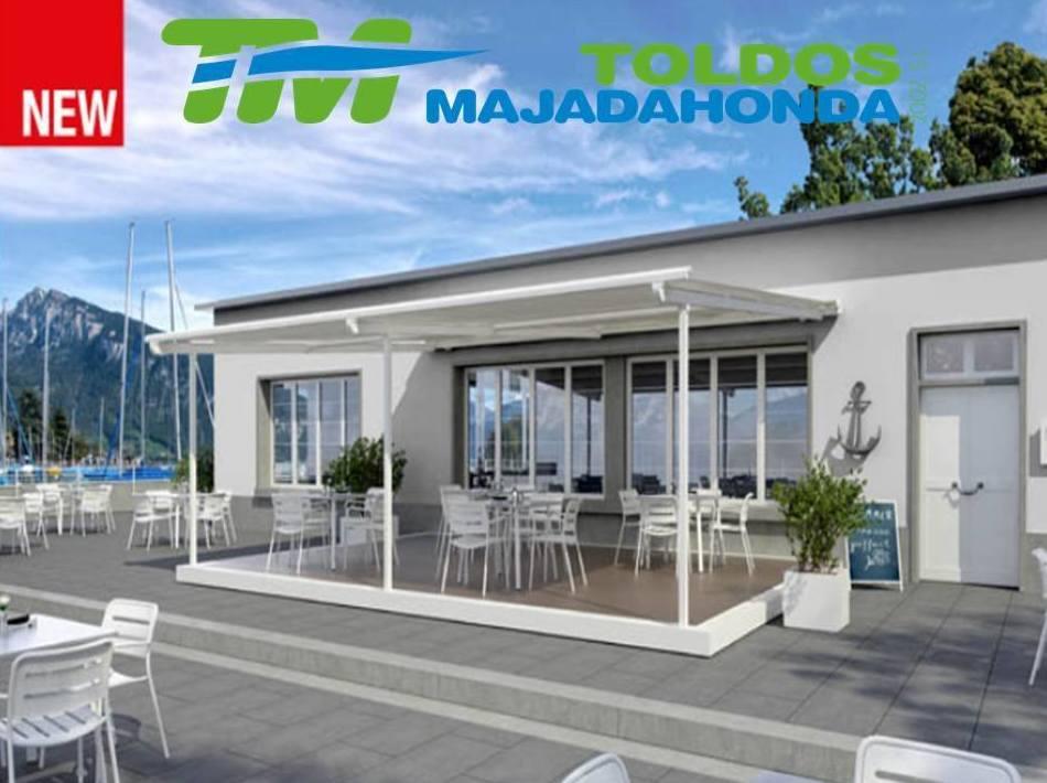 Foto 49 de Toldos en Majadahonda | Toldos Majadahonda