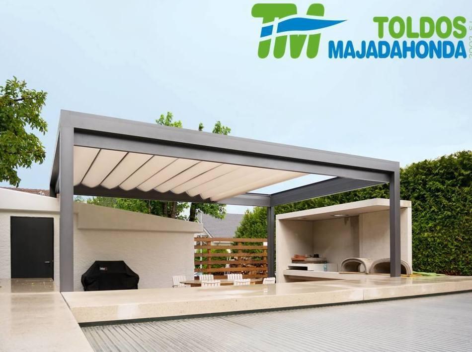 Foto 21 de Toldos en Majadahonda | Toldos Majadahonda
