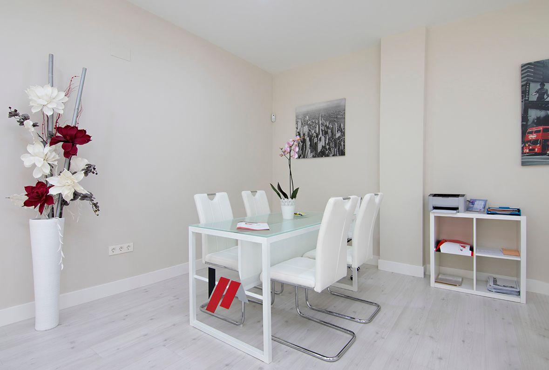 Vender pisos Granada
