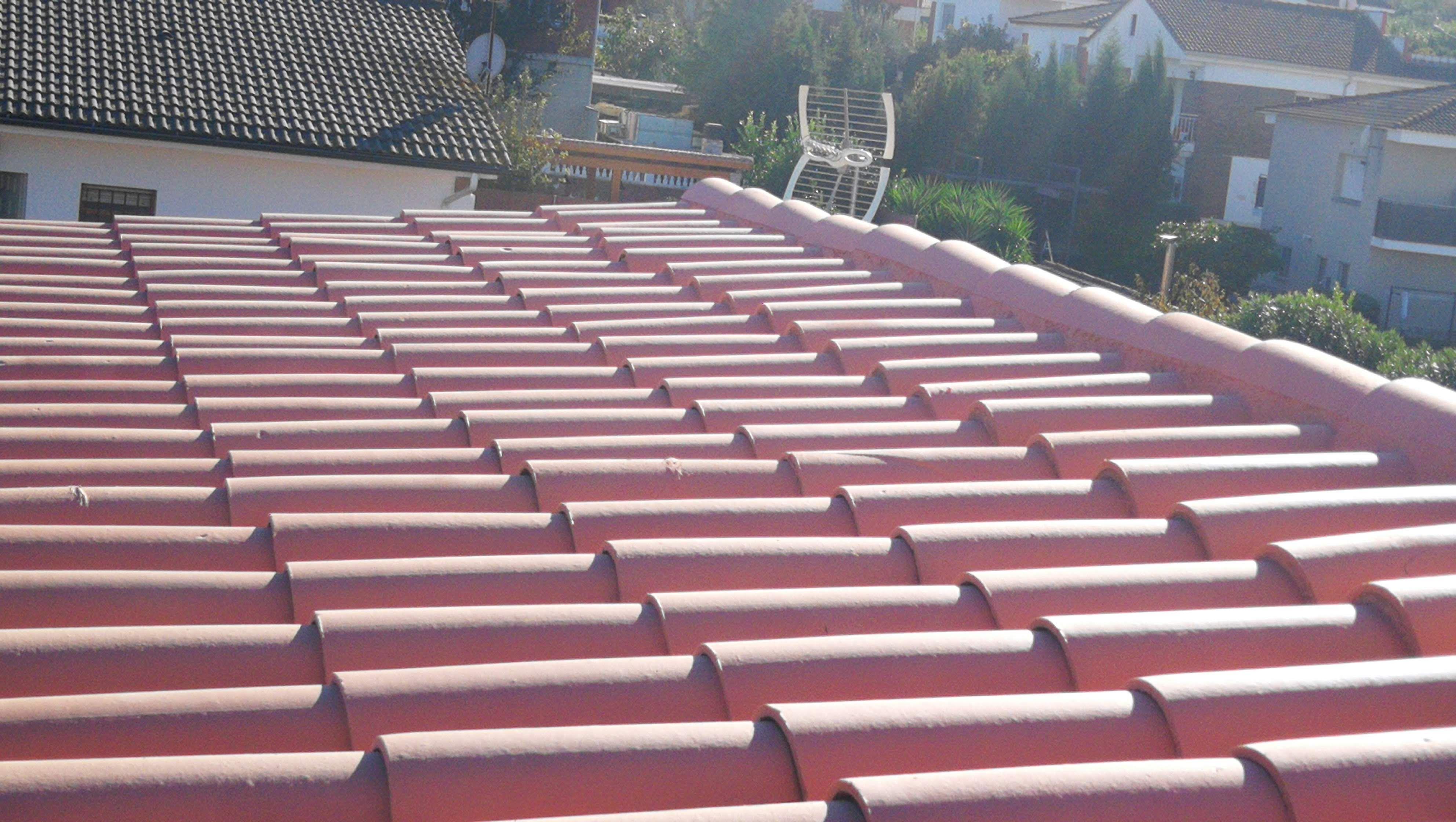 Aislamientos para tejados en Cataluña