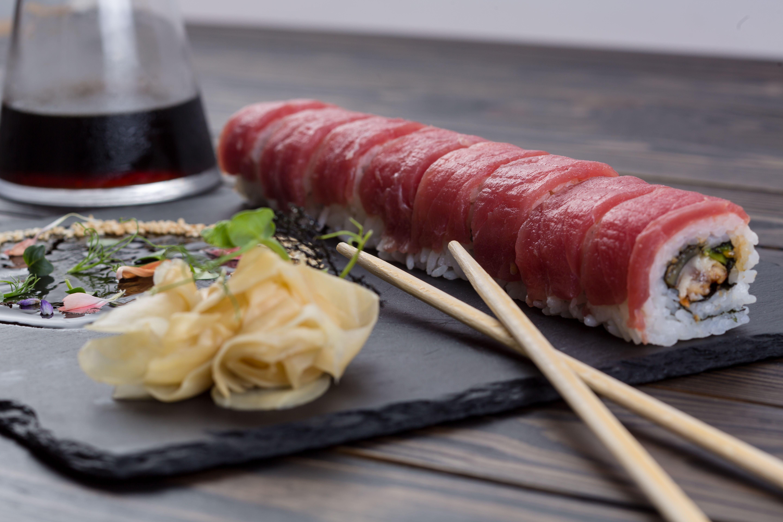 Sushi a domicilio Sant Marti Barcelona