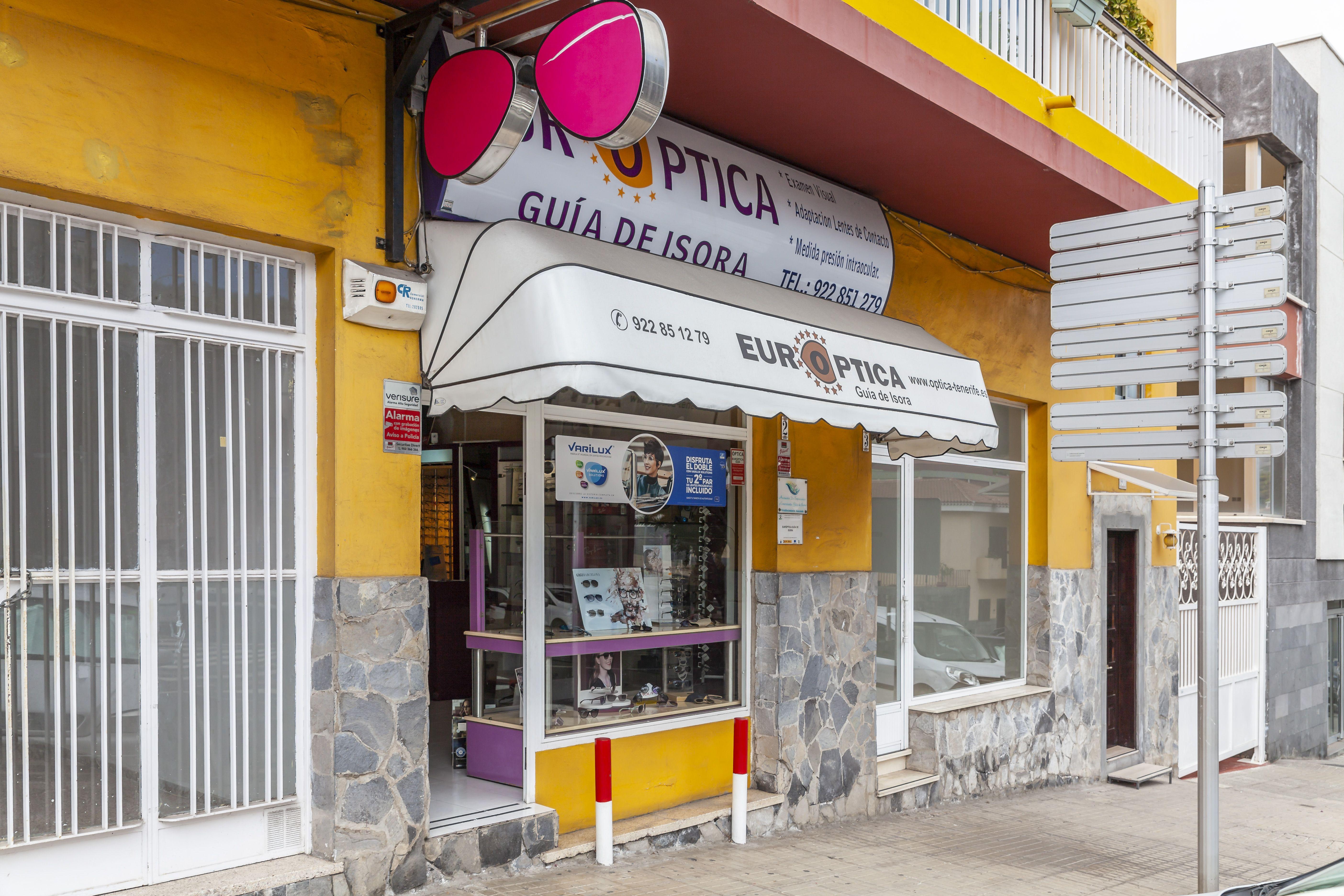 Información sobre audífonos en Guía de Isora Tenerife