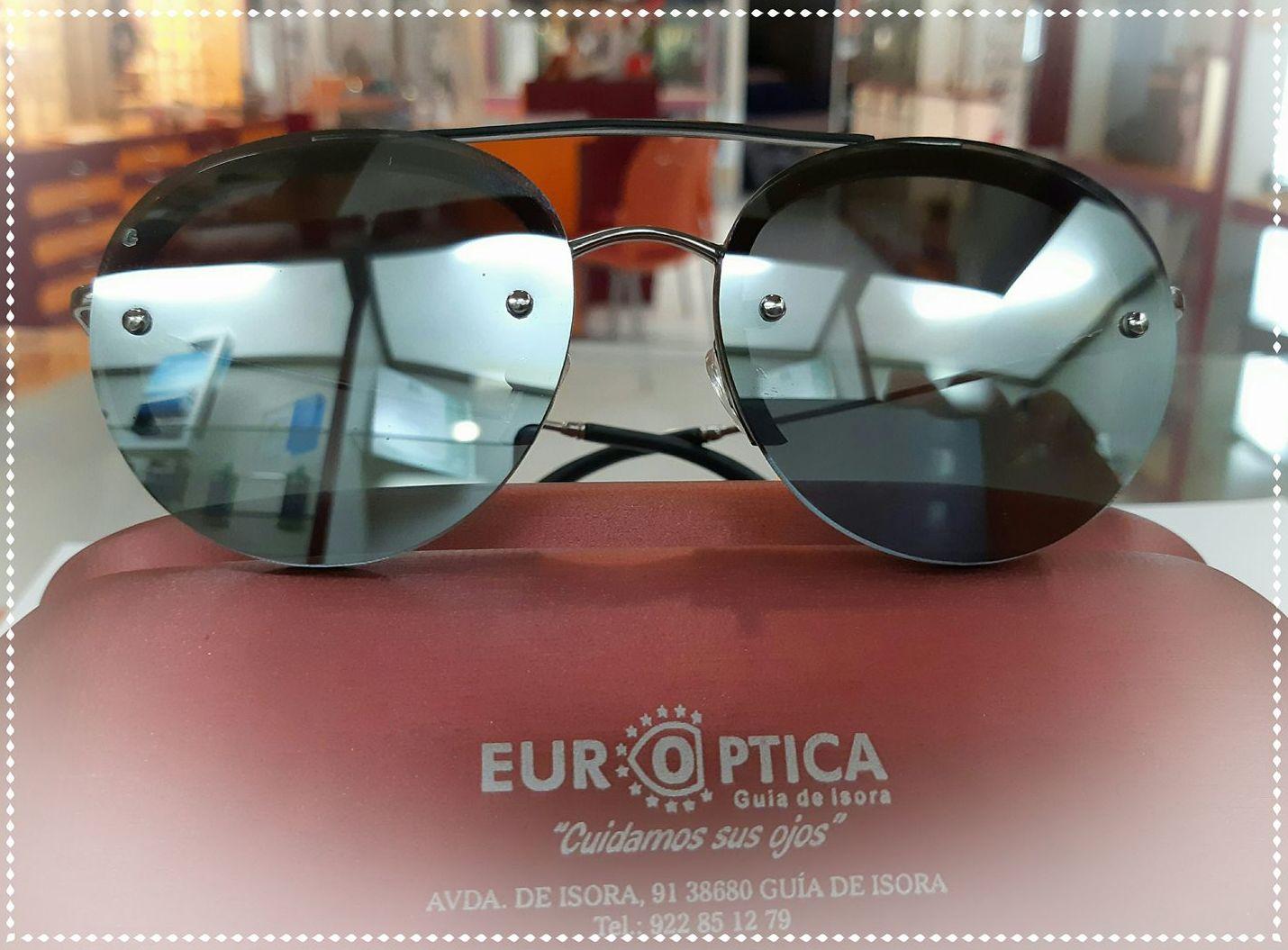 Oferta de gafas de sol en Guía de Isora GIGI