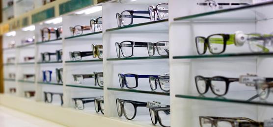 Gran variedad en gafa de graduado