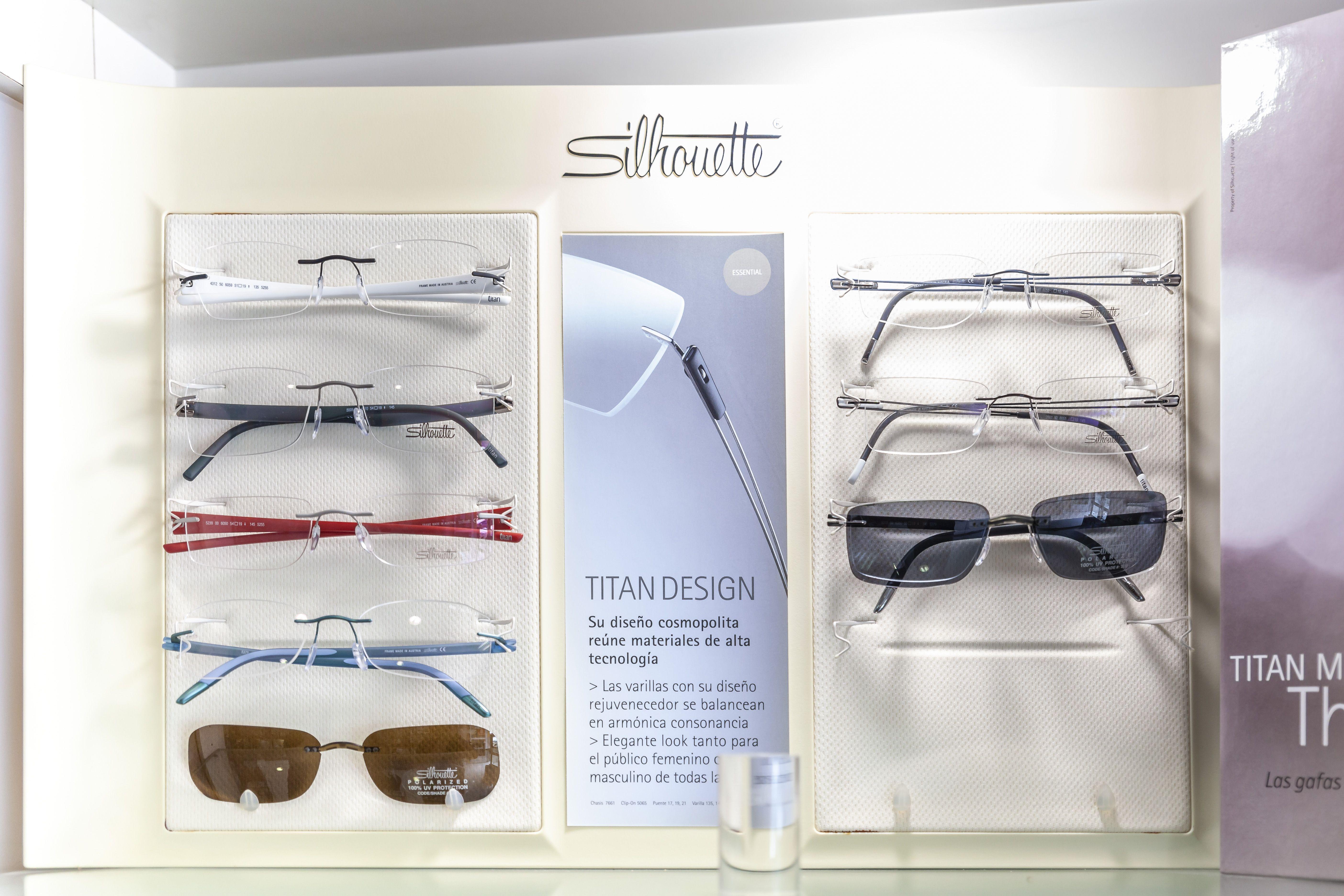 Detección y prevención de enfermedades oculares en Guía de Isora Tenerife