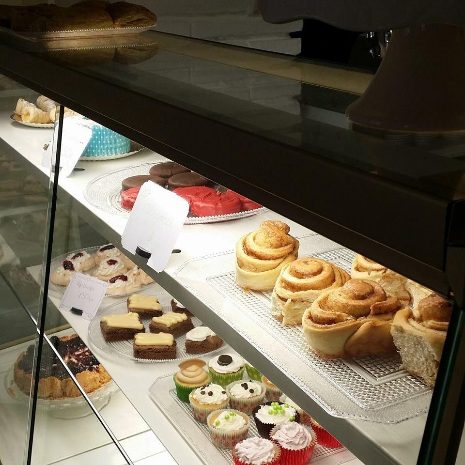 Pastelería dulce: Productos y servicios de Je Veux Te Dire