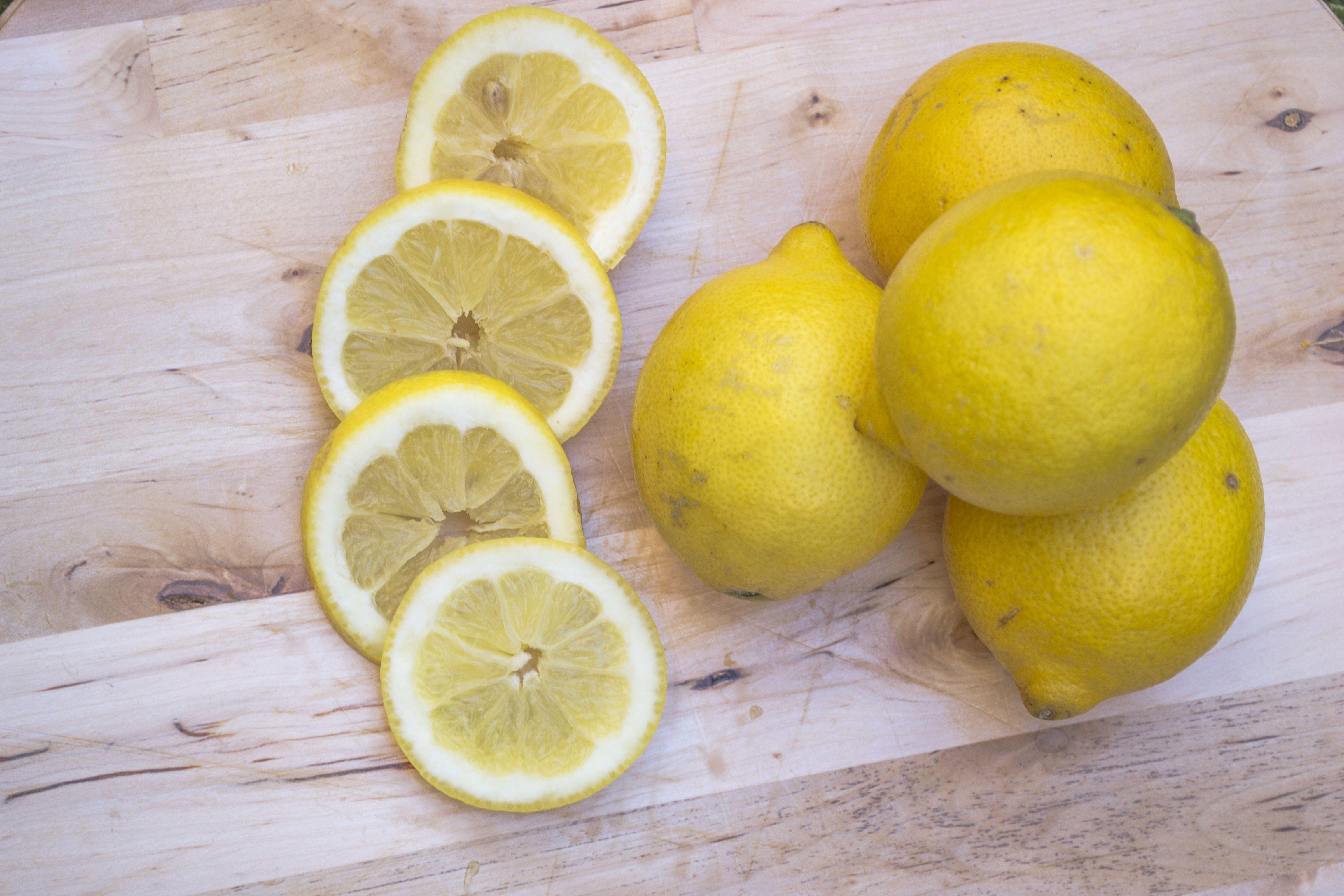Distribuidores de limones Almería