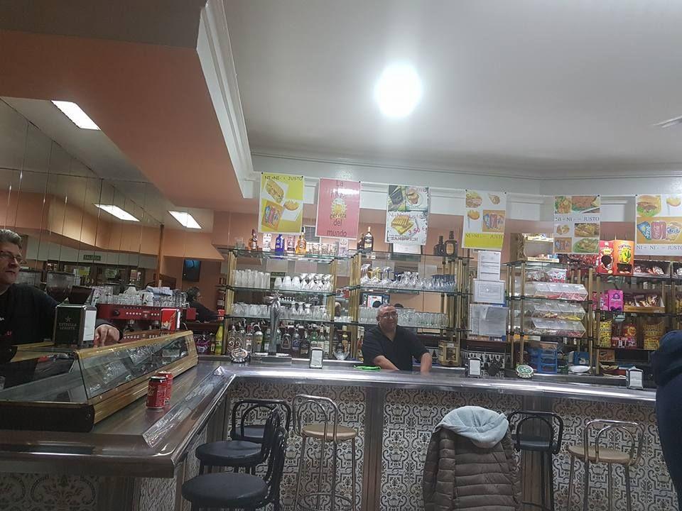 Hamburguesería en Almería