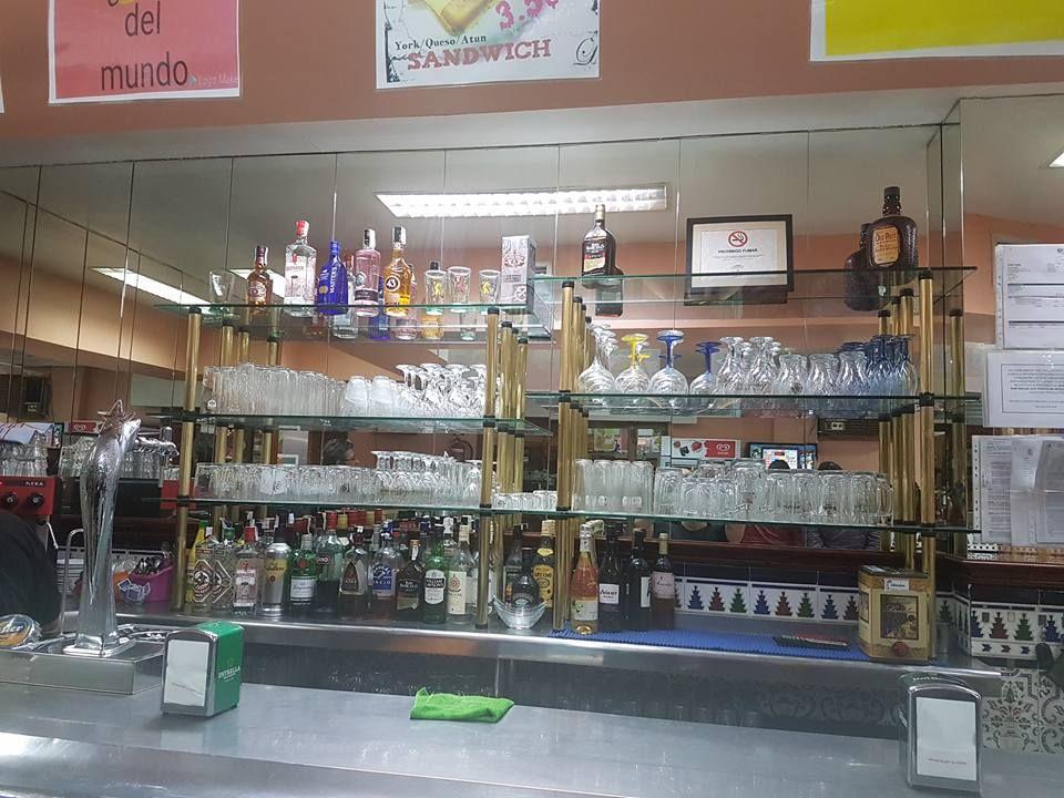 Bares de tapas en Almería