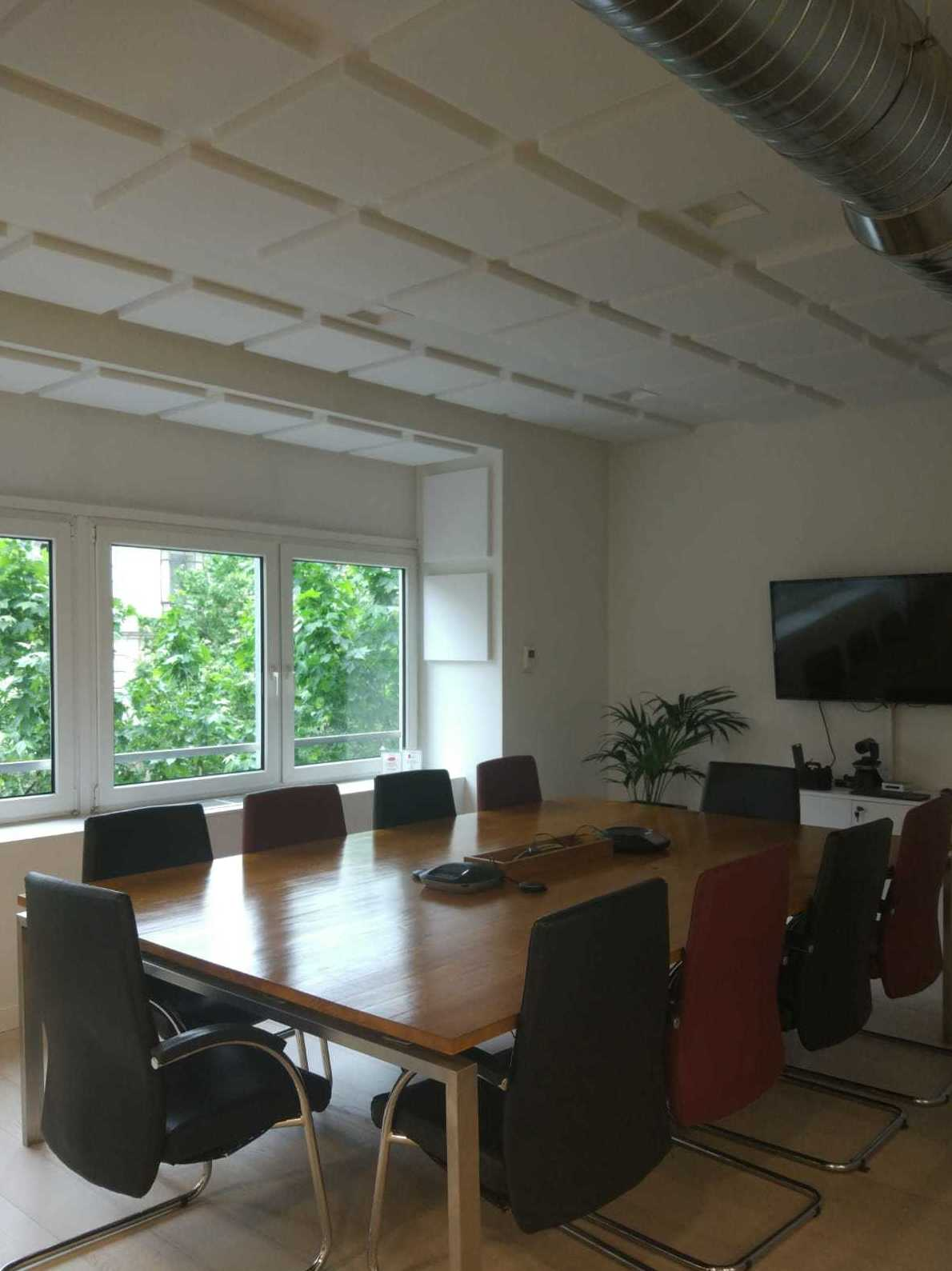 Foto 2 de Aislamientos acústicos en Madrid | Innovacústica