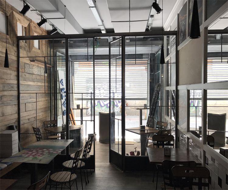 Restaurante Lope de Vega