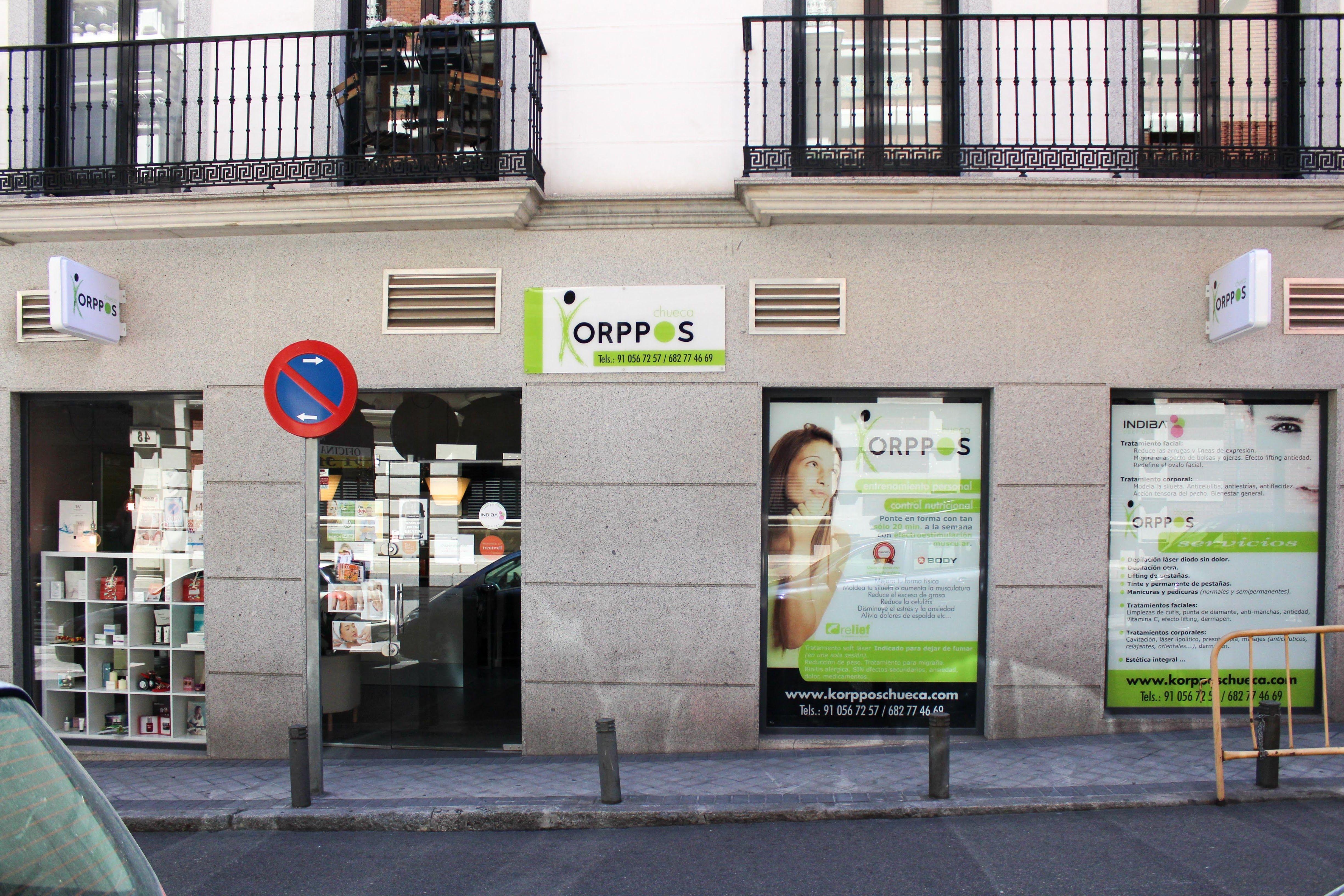 Foto 8 de Entrenamiento en Madrid | Korppos Chueca
