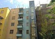 INSTALACIÓN ASCENSORES: BARRIO COOPERATIVA, SAN BOI LLOBREGAT