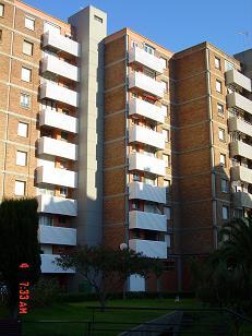OBRA REALIZADA: GRUPO EDIFIC. SAN JORDI, VILADECANS. BARCELONA