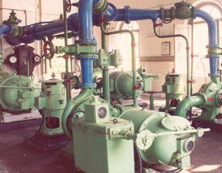 Redes de saneamiento:  Servicios of Restuc