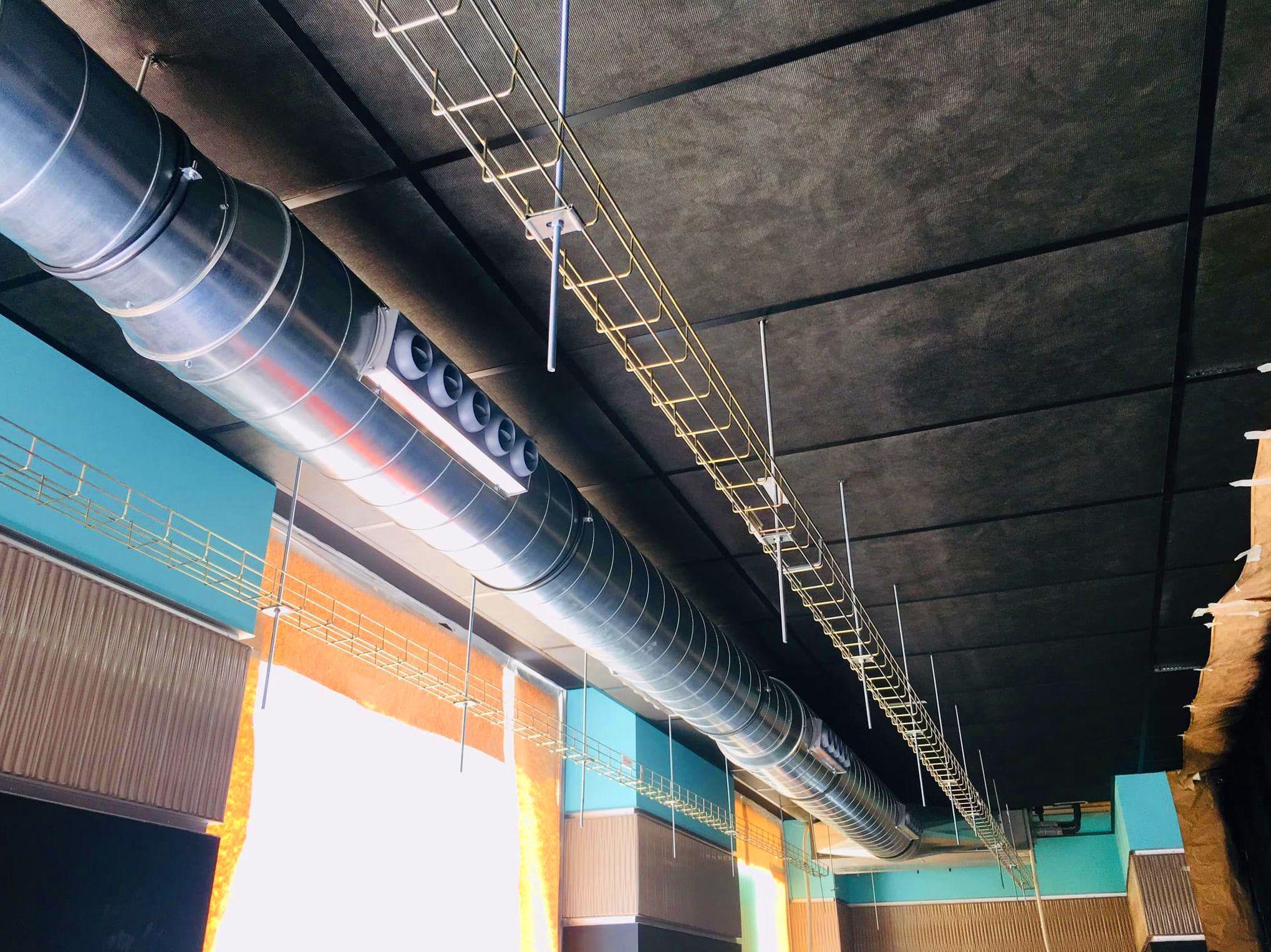Foto 5 de Aire acondicionado en Marratxi | MSG Conductos