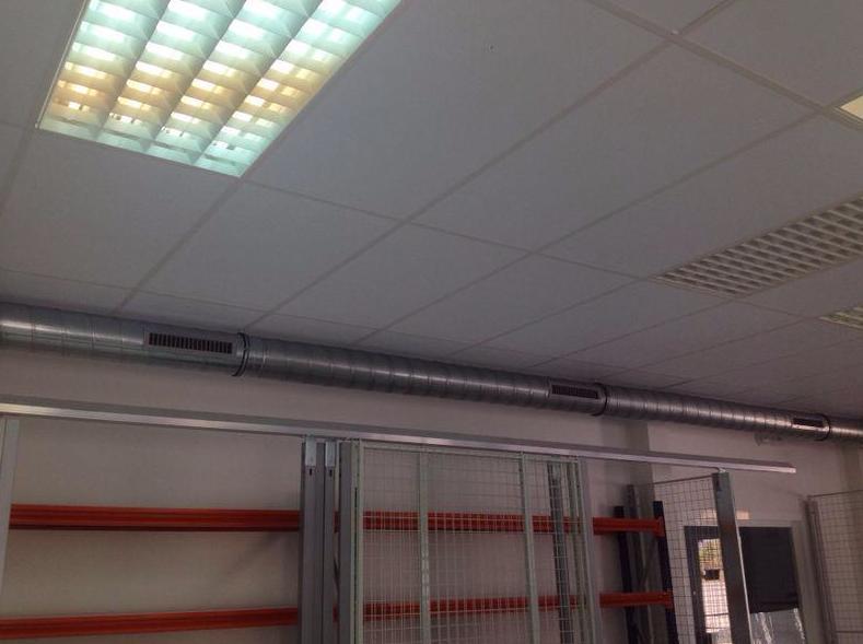 Foto 37 de Aire acondicionado en Marratxi | MSG Conductos y Climatización