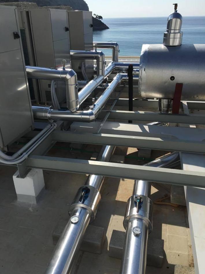 Foto 3 de Aire acondicionado en Marratxi | MSG Conductos y Climatización