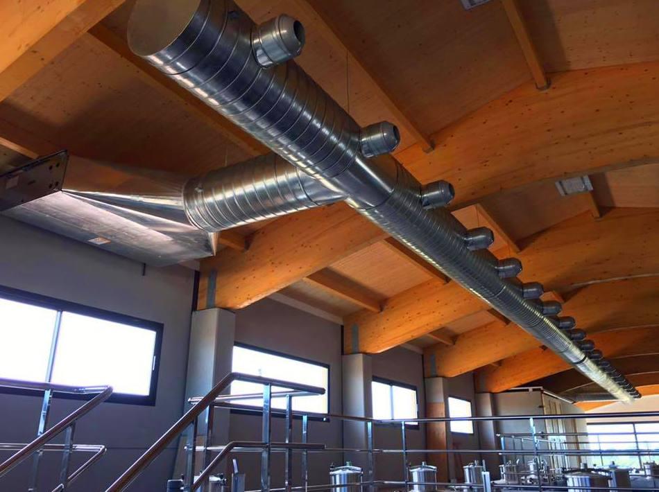 Foto 4 de Aire acondicionado en Marratxi | MSG Conductos y Climatización