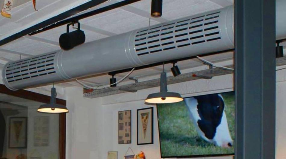 Foto 13 de Aire acondicionado en Marratxi | MSG Conductos y Climatización